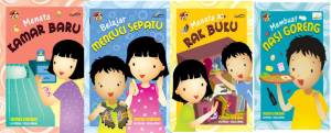 Seri Housekeeping for Kids