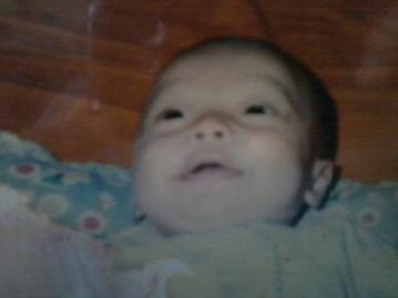 Muhammad Zaky bayi